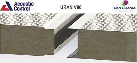 URAN V80