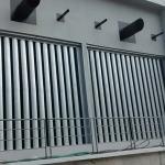 Atenuadores de ruído para geradores