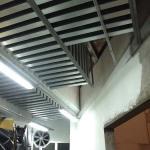 Controle de ruído ambiental