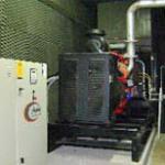Cabines acústicas para geradores